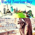 Pic of World Tourism Day